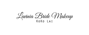 Lavinia Bride Makeup-Logo