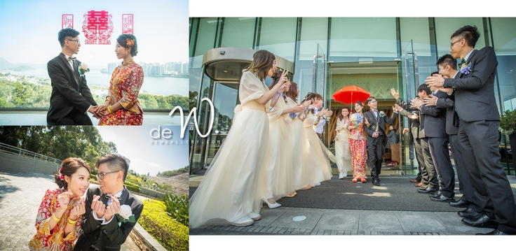 big day Hong Kong Photo by wade w de w gallery 婚禮攝影 大日子 wedding day 2 1200