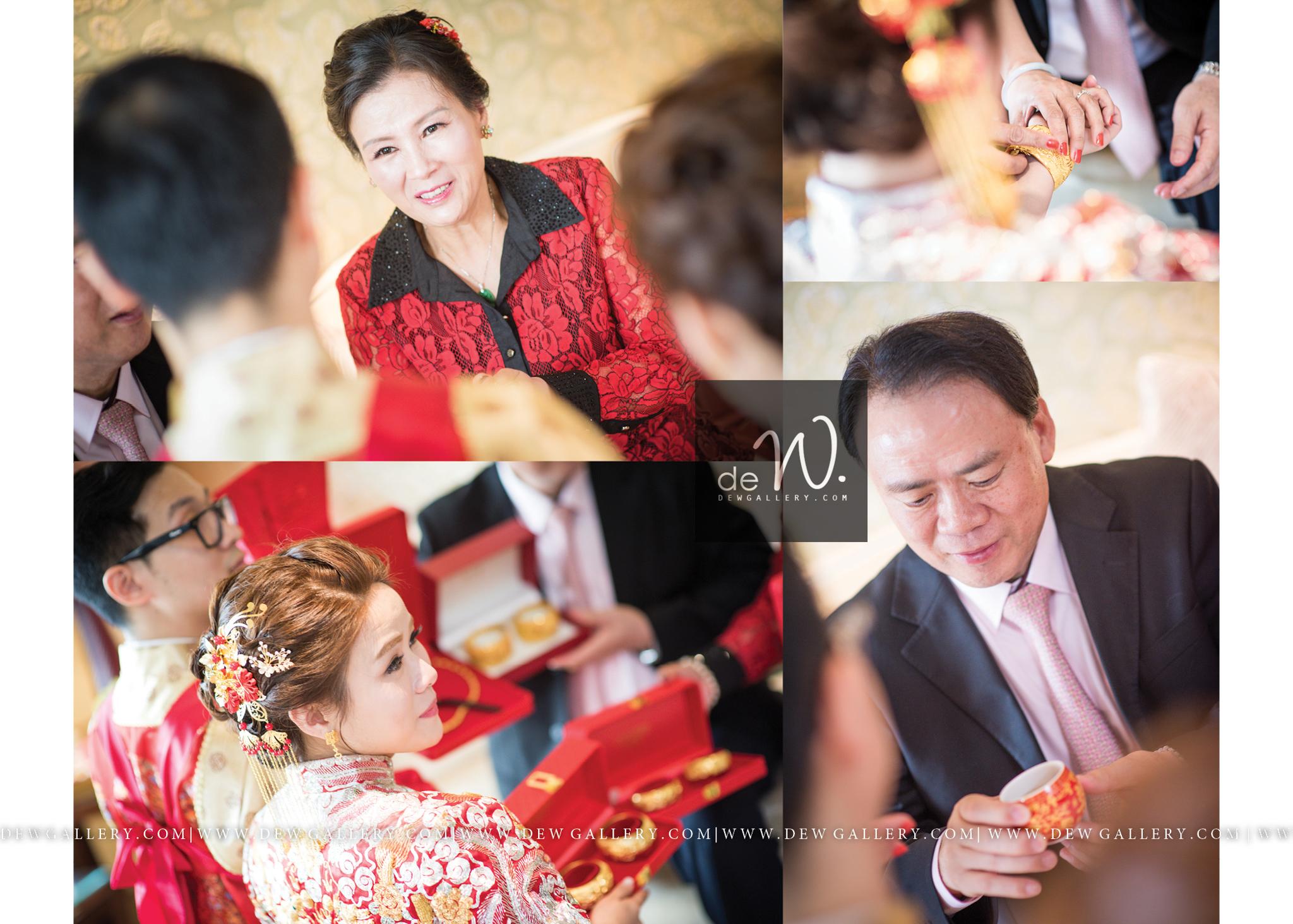 Sabrina & Vincent Wedding Day Album14