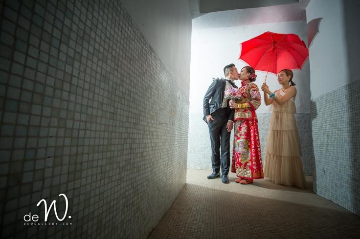 2048 de w gallery wedding day 婚禮 big day 攝影 攝錄 wedding photography photo by wade w woook-2