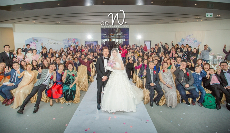 2048 de w gallery wedding day 婚禮 big day 攝影 攝錄 wedding photography photo by wade w woook-3
