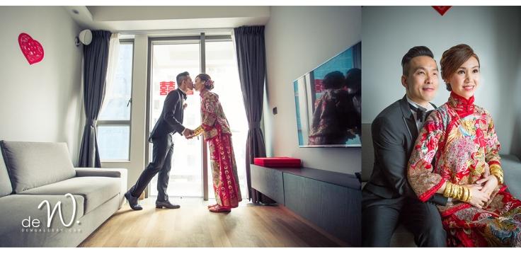 2048 de w gallery wedding day 婚禮 big day 攝影 攝錄 wedding photography photo by wade w woook-9