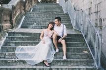 de W Gallery 寫實 唯美 自然 婚紗 情侶相 film 底片 菲林 big day pre-wedding-07 copy