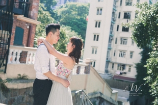 de W Gallery 寫實 唯美 自然 婚紗 情侶相 film  底片 菲林 big day pre-wedding-10 copy