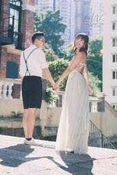 de W Gallery 寫實 唯美 自然 婚紗 情侶相 film  底片 菲林 big day pre-wedding-12 copy