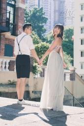 de W Gallery 寫實 唯美 自然 婚紗 情侶相 film 底片 菲林 big day pre-wedding-12 copy