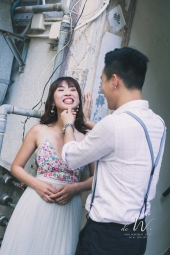 de W Gallery 寫實 唯美 自然 婚紗 情侶相 film  底片 菲林 big day pre-wedding-14 copy