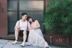 de W Gallery 寫實 唯美 自然 婚紗 情侶相 film 底片 菲林 big day pre-wedding-19 copy