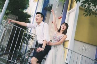 de W Gallery 寫實 唯美 自然 婚紗 情侶相 film 底片 菲林 big day pre-wedding-23 copy