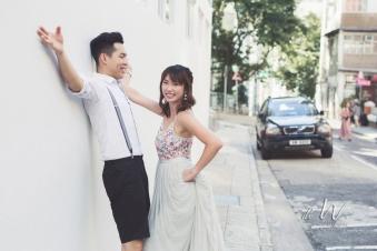 de W Gallery 寫實 唯美 自然 婚紗 情侶相 film 底片 菲林 big day pre-wedding-28 copy
