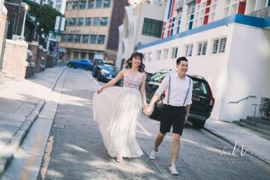 de W Gallery 寫實 唯美 自然 婚紗 情侶相 film 底片 菲林 big day pre-wedding-33 copy