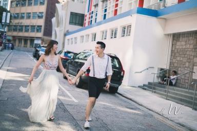 de W Gallery 寫實 唯美 自然 婚紗 情侶相 film 底片 菲林 big day pre-wedding-34 copy