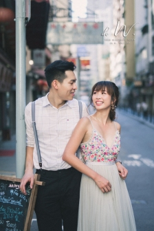 de W Gallery 寫實 唯美 自然 婚紗 情侶相 film  底片 菲林 big day pre-wedding-40 copy