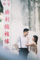 de W Gallery 寫實 唯美 自然 婚紗 情侶相 film  底片 菲林 big day pre-wedding-43 copy