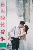 de W Gallery 寫實 唯美 自然 婚紗 情侶相 film  底片 菲林 big day pre-wedding-44 copy