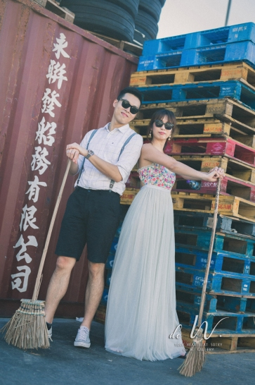 de W Gallery 寫實 唯美 自然 婚紗 情侶相 film  底片 菲林 big day pre-wedding-48 copy