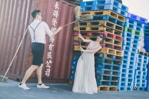 de W Gallery 寫實 唯美 自然 婚紗 情侶相 film  底片 菲林 big day pre-wedding-49 copy