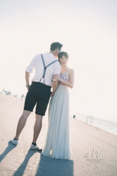 de W Gallery 寫實 唯美 自然 婚紗 情侶相 film  底片 菲林 big day pre-wedding-65 copy