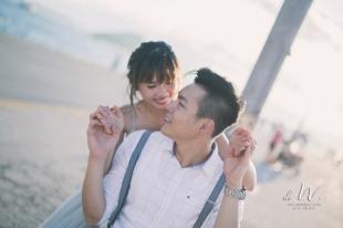 de W Gallery 寫實 唯美 自然 婚紗 情侶相 film 底片 菲林 big day pre-wedding-69 copy