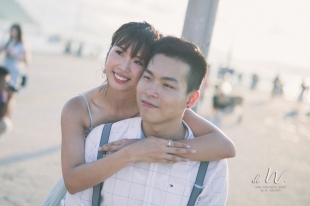 de W Gallery 寫實 唯美 自然 婚紗 情侶相 film  底片 菲林 big day pre-wedding-70 copy