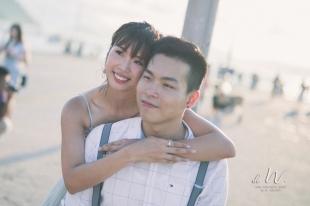 de W Gallery 寫實 唯美 自然 婚紗 情侶相 film 底片 菲林 big day pre-wedding-70 copy