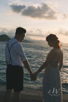 de W Gallery 寫實 唯美 自然 婚紗 情侶相 film 底片 菲林 big day pre-wedding-73 copy