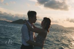 de W Gallery 寫實 唯美 自然 婚紗 情侶相 film 底片 菲林 big day pre-wedding-76 copy