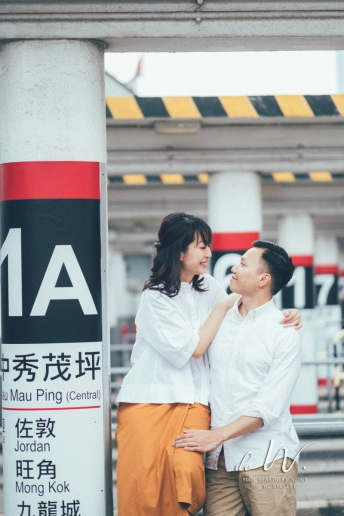 pre-wedding Hong Kong Photo by wade w photography de w gallery 唯美 寫實 香港 天星碼頭 尖沙咀 中環 Film-028 copy