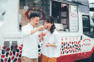 pre-wedding Hong Kong Photo by wade w photography de w gallery 唯美 寫實 香港 天星碼頭 尖沙咀 中環 Film-034 copy