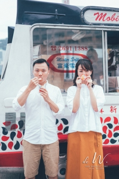 pre-wedding Hong Kong Photo by wade w photography de w gallery 唯美 寫實 香港 天星碼頭 尖沙咀 中環 Film-036 copy