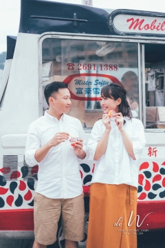 pre-wedding Hong Kong Photo by wade w photography de w gallery 唯美 寫實 香港 天星碼頭 尖沙咀 中環 Film-037 copy