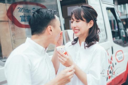pre-wedding Hong Kong Photo by wade w photography de w gallery 唯美 寫實 香港 天星碼頭 尖沙咀 中環 Film-039 copy