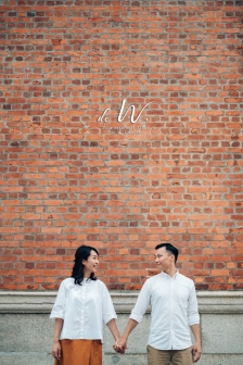 pre-wedding Hong Kong Photo by wade w photography de w gallery 唯美 寫實 香港 天星碼頭 尖沙咀 中環 Film-050 copy