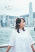 pre-wedding Hong Kong Photo by wade w photography de w gallery 唯美 寫實 香港 天星碼頭 尖沙咀 中環 Film-057 copy
