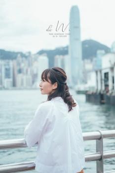 pre-wedding Hong Kong Photo by wade w photography de w gallery 唯美 寫實 香港 天星碼頭 尖沙咀 中環 Film-059 copy