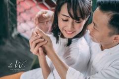 pre-wedding Hong Kong Photo by wade w photography de w gallery 唯美 寫實 香港 天星碼頭 尖沙咀 中環 Film-074 copy