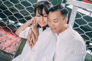 pre-wedding Hong Kong Photo by wade w photography de w gallery 唯美 寫實 香港 天星碼頭 尖沙咀 中環 Film-077 copy