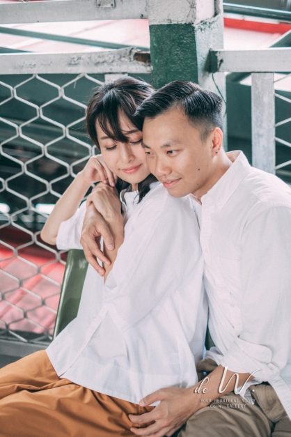 pre-wedding Hong Kong Photo by wade w photography de w gallery 唯美 寫實 香港 天星碼頭 尖沙咀 中環 Film-078 copy