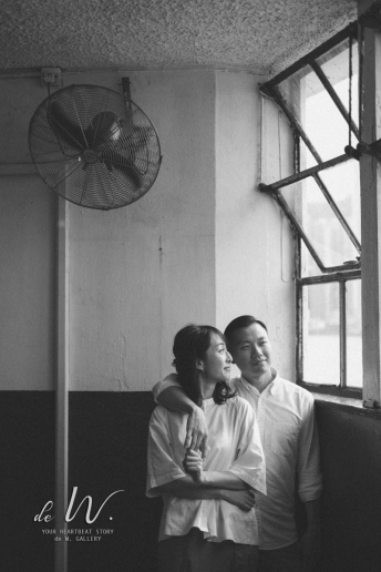 pre-wedding Hong Kong Photo by wade w photography de w gallery 唯美 寫實 香港 天星碼頭 尖沙咀 中環 Film-085 copy