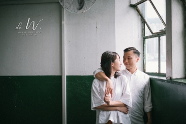 pre-wedding Hong Kong Photo by wade w photography de w gallery 唯美 寫實 香港 天星碼頭 尖沙咀 中環 Film-086 copy