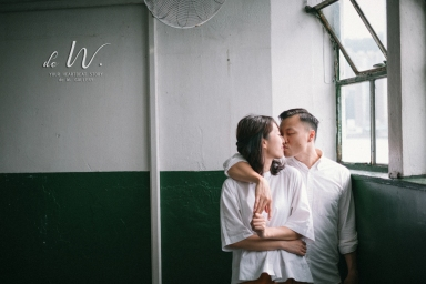 pre-wedding Hong Kong Photo by wade w photography de w gallery 唯美 寫實 香港 天星碼頭 尖沙咀 中環 Film-087 copy