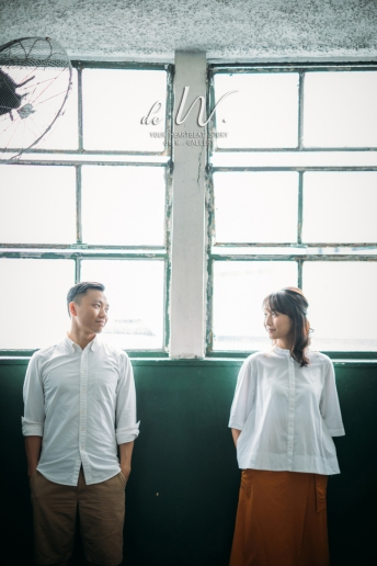pre-wedding Hong Kong Photo by wade w photography de w gallery 唯美 寫實 香港 天星碼頭 尖沙咀 中環 Film-090 copy