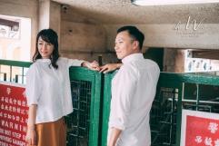 pre-wedding Hong Kong Photo by wade w photography de w gallery 唯美 寫實 香港 天星碼頭 尖沙咀 中環 Film-093 copy