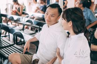pre-wedding Hong Kong Photo by wade w photography de w gallery 唯美 寫實 香港 天星碼頭 尖沙咀 中環 Film-096 copy