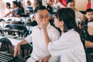 pre-wedding Hong Kong Photo by wade w photography de w gallery 唯美 寫實 香港 天星碼頭 尖沙咀 中環 Film-098 copy