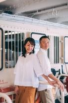 pre-wedding Hong Kong Photo by wade w photography de w gallery 唯美 寫實 香港 天星碼頭 尖沙咀 中環 Film-100 copy