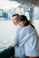 pre-wedding Hong Kong Photo by wade w photography de w gallery 唯美 寫實 香港 天星碼頭 尖沙咀 中環 Film-104 copy