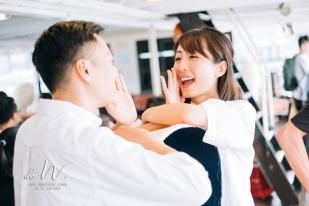 pre-wedding Hong Kong Photo by wade w photography de w gallery 唯美 寫實 香港 天星碼頭 尖沙咀 中環 Film-105 copy