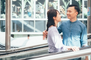 pre-wedding Hong Kong Photo by wade w photography de w gallery 唯美 寫實 香港 天星碼頭 尖沙咀 中環 Film-118 copy