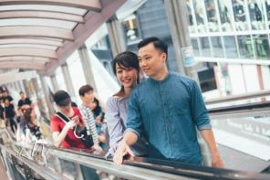 pre-wedding Hong Kong Photo by wade w photography de w gallery 唯美 寫實 香港 天星碼頭 尖沙咀 中環 Film-119 copy
